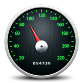 Droid Dashboard (Green) icon