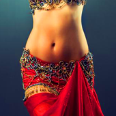 Belly Dance Drum Solo icon