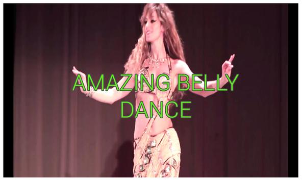 Belly Dance Drum Solo poster