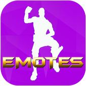 Emotes Dance For tnit icon