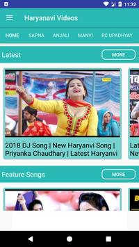 Haryanavi Videos screenshot 1
