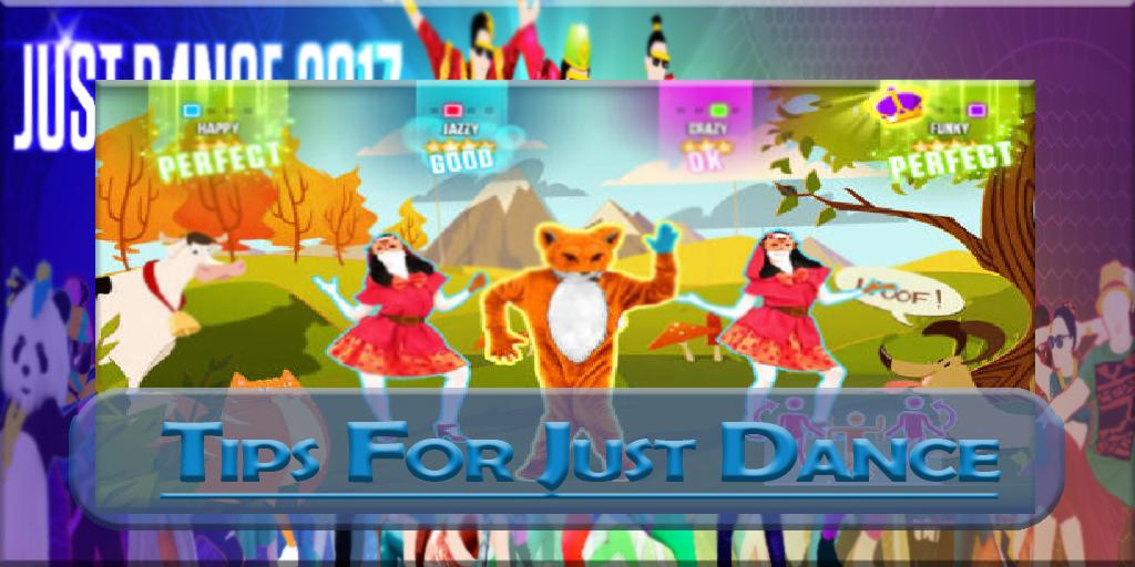 Tips Just Dance Now 2017 for Android - APK Download