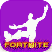 Emotes For For tnite 2018 icon