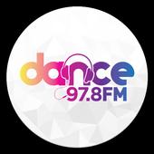 Dance FM icon