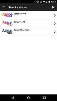 Dance FM screenshot 5