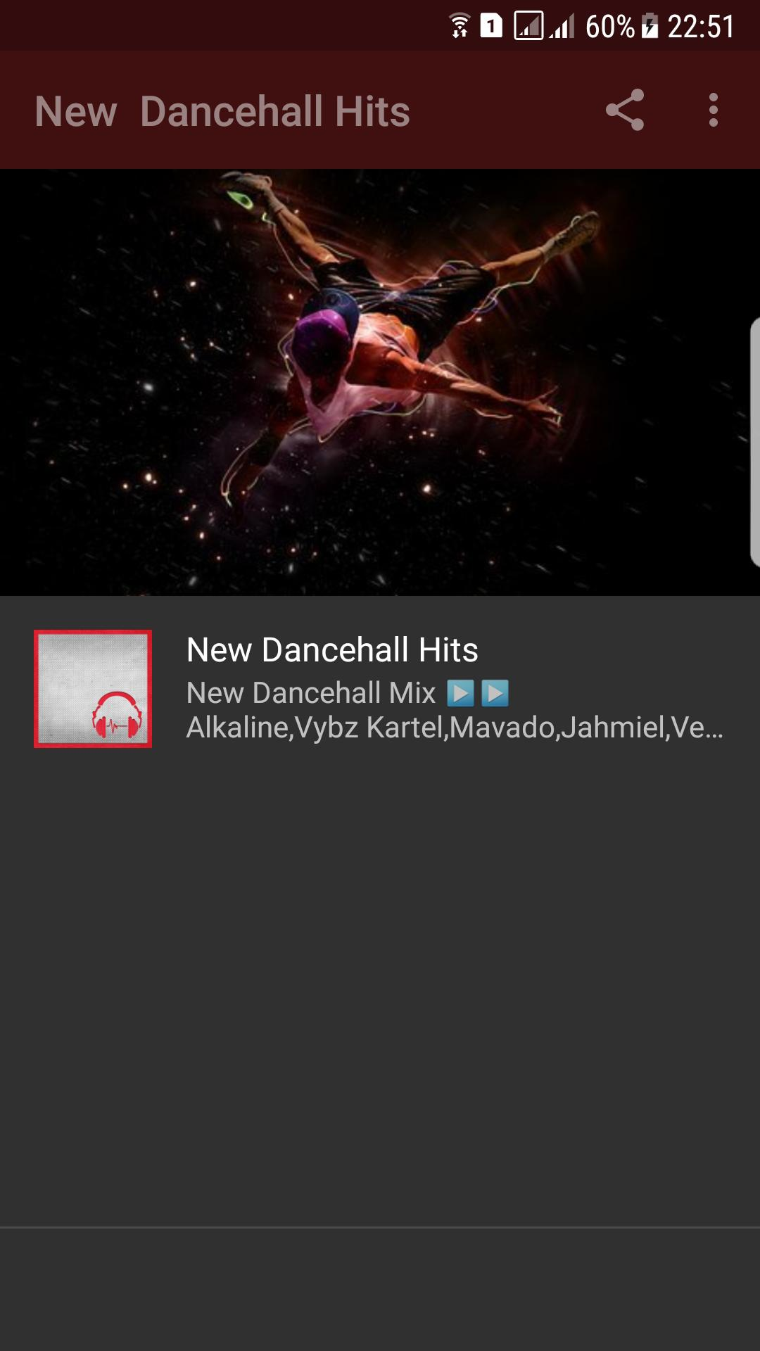 New latinos Dancehall Song New Reggae Music 2018 for Android - APK