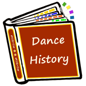 History of Dance icon