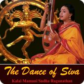 The Dance of Siva icon