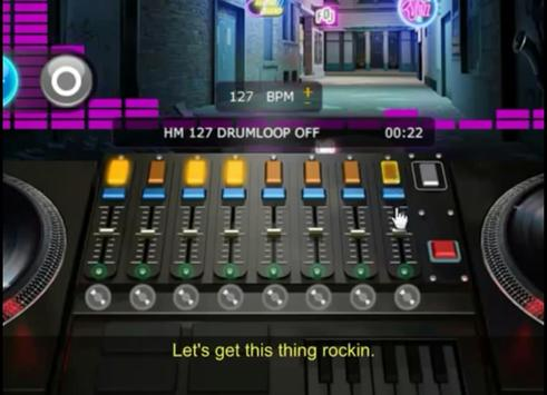 music mixer dj studio 2015 screenshot 1