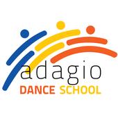 Adagio Dance Studio icon