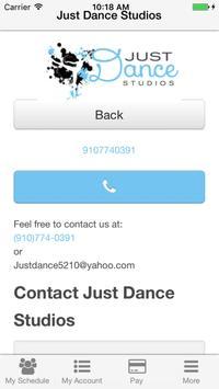 Just Dance Studios apk screenshot