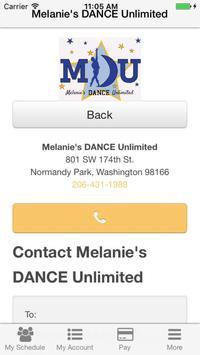 Melanie's DANCE Unlimited screenshot 2