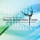 Santa Fe Springs Dance Center icon