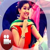 Video Haryanavi  Sapna Dancer Desi Bhabhi icon
