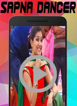 Video Haryanavi  Sapna Dancer Desi Bhabhi screenshot 3