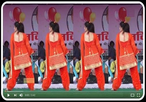 Video Haryanavi  Sapna Dancer Desi Bhabhi poster