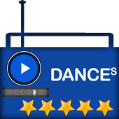 Dance Radio Complete icon