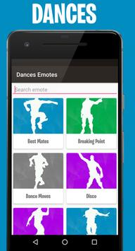 Dances and Emotes-poster