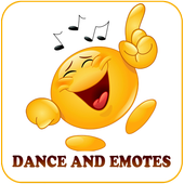 Dance And Emotes icon