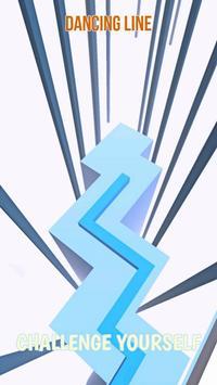 Musical Dancing Line screenshot 8