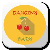 Dancing Bars icon