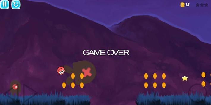 Bouncing Ball : An Adventourous Journey screenshot 5