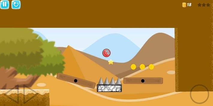 Bouncing Ball : An Adventourous Journey screenshot 6