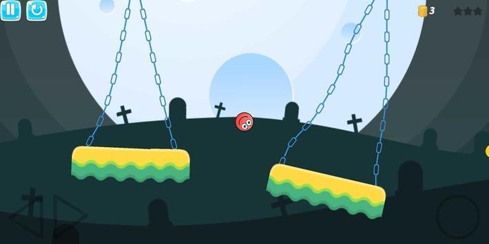 Bouncing Ball : An Adventourous Journey screenshot 3