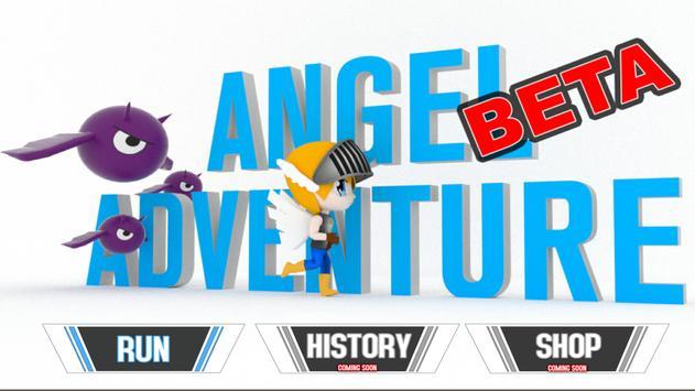 Angel Adventure poster