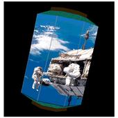 3D photo Live Wallpaper icon