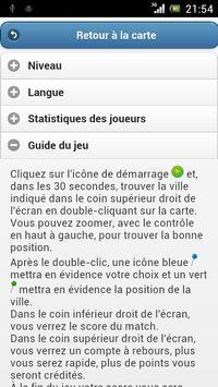 Master City France apk screenshot