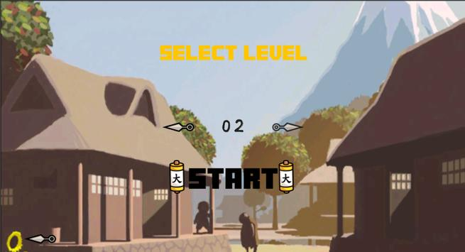 Hattoro: Ninja Fight screenshot 2