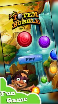 Age Totem Bubble screenshot 1