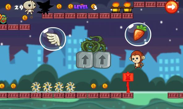 Duggеe Run screenshot 3