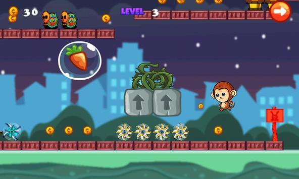 Duggеe Run screenshot 4
