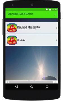 Dangdut Mp3 Gratis screenshot 3