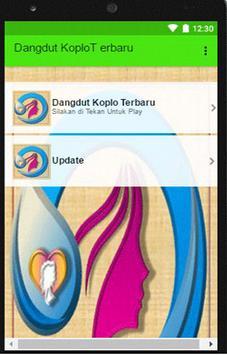 Dangdut Koplo Terbaru poster