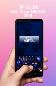 Lagu Terbaru Nella Kharisma 2018 poster