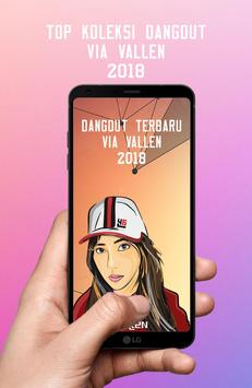 Lagu Terbaru Via Vallen 2018 poster