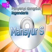 Legenda Dangdut Mansyur S icon