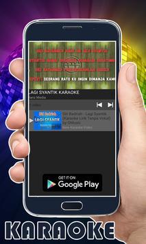 Duet Smule Karaoke Dangdut & POP poster