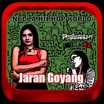 Goyang Dangdut Hip Hop|Jaran Goyang mp3 captura de pantalla de la apk