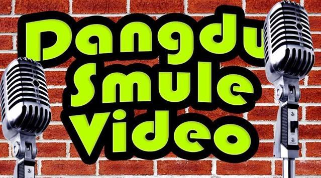 Dangdut Smule Video poster
