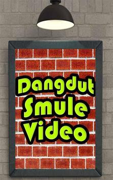 Dangdut Smule Video screenshot 2