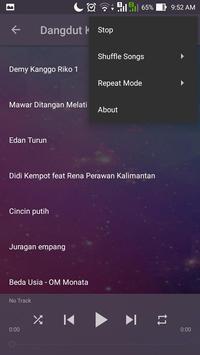 Full Dangdut Koplo MP3 Terbaru apk screenshot