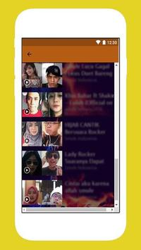 Dangdut Smule Terbaru 2017 screenshot 1