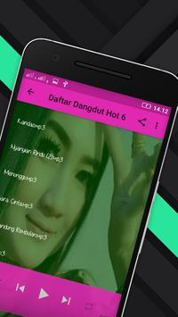 Dangdut Hot screenshot 1