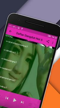 Dangdut Hot screenshot 2