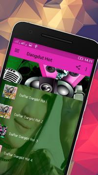Dangdut Hot screenshot 3