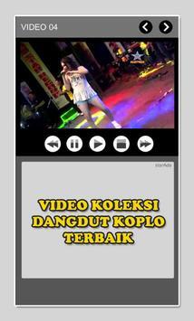 Dangdut Koplo Terbaru screenshot 2